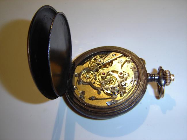 Cronografo da tasca