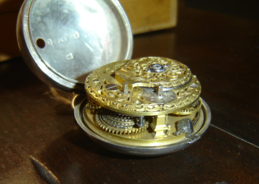 Orologio a Verga