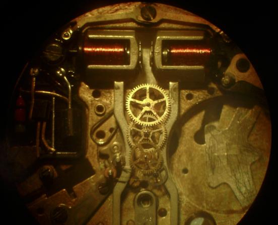 Bulova Accutron