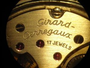 Revisione Girard Perregaux