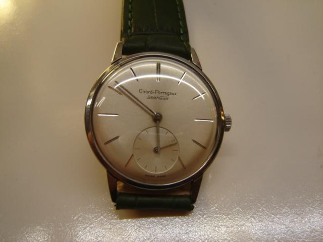 orologi girard perregaux