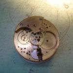 Orologio da tasca Zenith