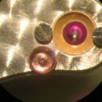 Orologio da tasca Occhio di Bue