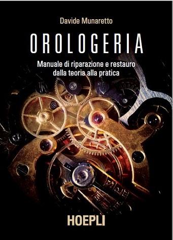 Libro di orologeria