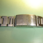 Lucidatura Rolex