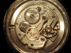 rolex precision calibro 1215
