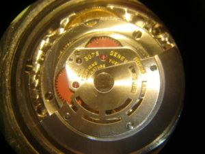Rolex Calibro 3075