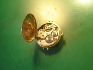 Revisione Old Rolex
