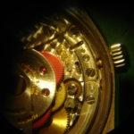 Revisione Rolex calibro 3135