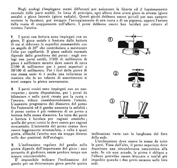 manuale svizzero dell'orologiaio riparatore