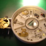 Bulova Accutron calibro 218 D