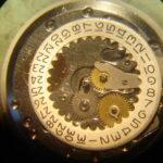 universal geneve micromotor