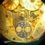 Cronografo Hebdomas
