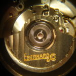eberhard crono 4